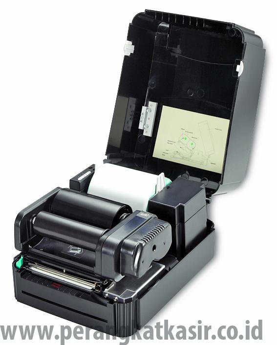 Printer Barcode TSC TTP-244 Pro 2